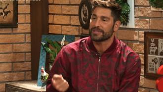 Após A Fazenda 13, Victor diz que Rico é protegido por ser gay: 'Se fosse homem