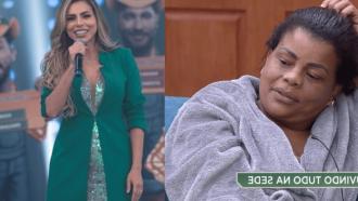 Barraco dos peões e vingança de Érika marcam a tarde de A Fazenda 2021