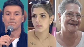 A Fazenda 13: Rodrigo Faro compara Lary com Dona Geralda, do BBB16