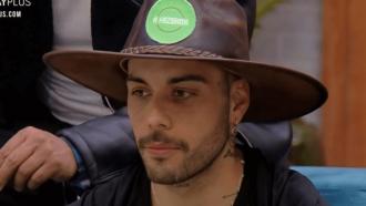 Gui decide voto em Nego do Borel para roça em A Fazenda 13: 'Discurso pronto'