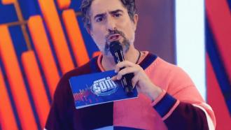 Com os dias contados na Globo, Marcos Mion apoia ideia de internauta contra a emissora