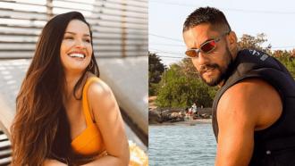 Ex-BBB Juliette Freire comenta foto de Bil Araújo e fãs vão à loucura: ''Um sonho esse casal acontecer''