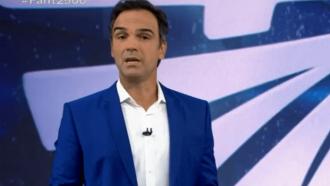 Tadeu Schmidt será o grande apresentador do BBB22: veja o real motivo por trás da decisão da Globo
