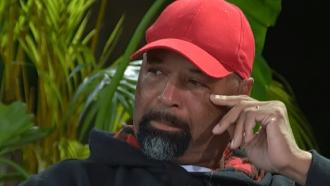 Mirella é exilada; Any e Dinei choram em episódio de sexta-feira na Ilha Record