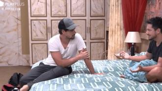 """Thiago declara voto em Mari e Matheus no Power Couple: """"Impossível viver com eles"""""""