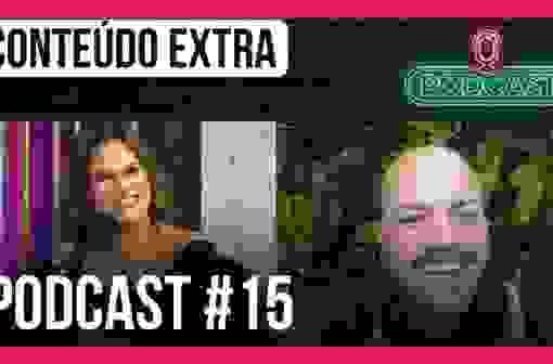 Casais top 4 do Power Couple revelam polêmicas e comentam tretas - Podcast Power Couple Brasil 5