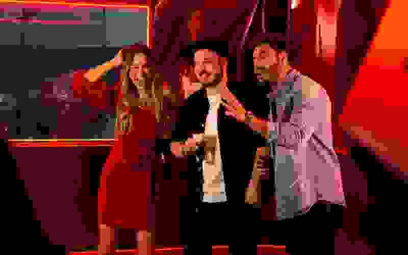 Ex-BBB Sarah Andrade é musa do novo clipe de Israel & Rodolffo e recebe elogios; confira bastidores