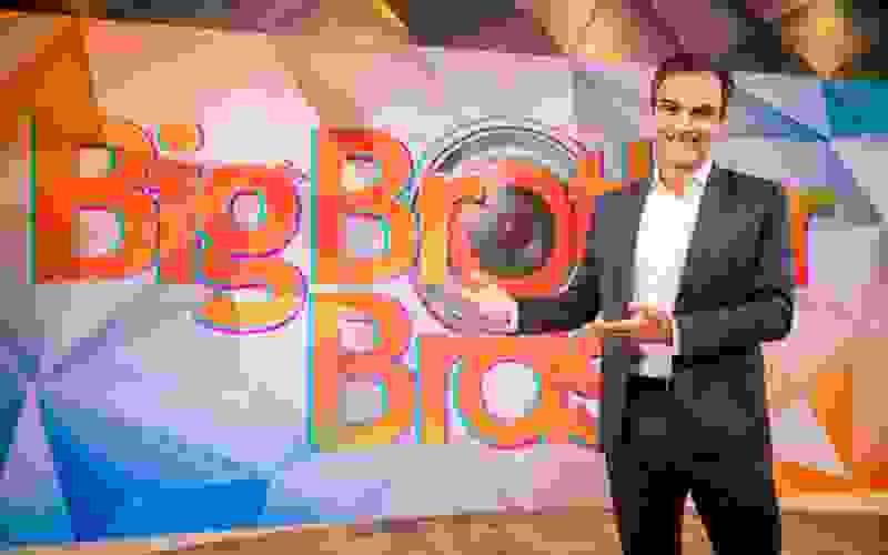 Homenagem de Leifert, ovo com Ana Maria e cantoria com Mion: confira momentos de Tadeu Schmidt nos programas da Globo