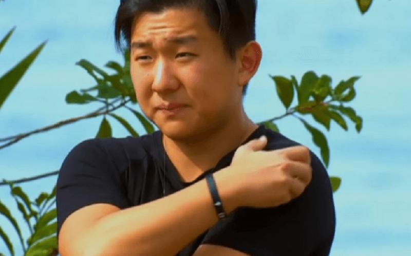 Pyong Lee testa positivo para covid e participa da final da Ilha Record remotamente