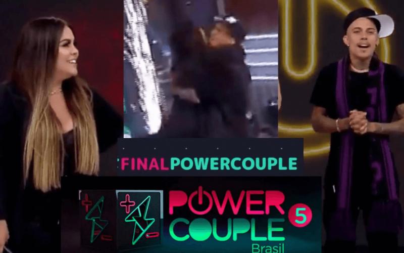 Final do Power Couple: Mari e Matheus falam o que farão com o prêmio do reality