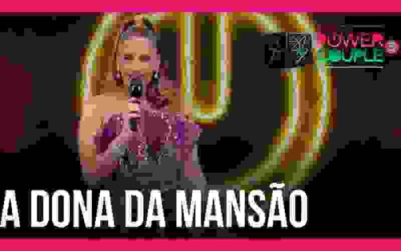 Bom humor e belos discursos: veja os melhores momentos de Adriane Galisteu no reality - Power Couple Brasil 5