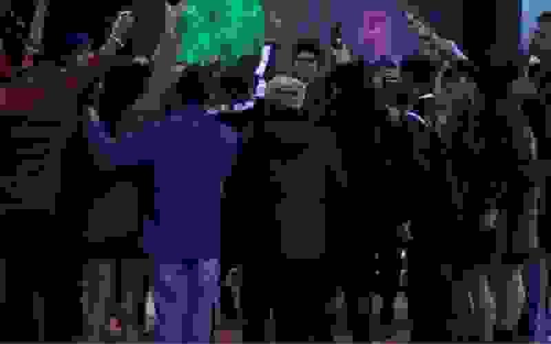 Relembre as festas que agitaram a Mansão Power<br><br>