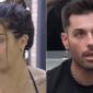 Marina vira as costas para Gui após beijo em A Fazenda 13: 'Não me deu atenção'